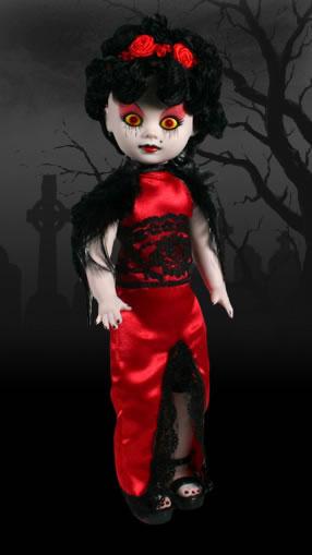 living dead dolls. Living Dead Dolls Series 5